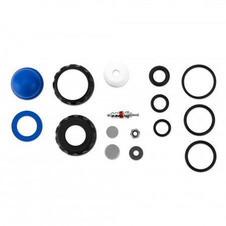 O-RING & SEALS KIT (PRE 2007)| AP Diving | Silent Diving | Scuba Rebreather
