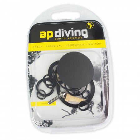FIRST STAGE SERVICE KIT (FOR FS101)| AP Diving | Silent Diving | Scuba Rebreather