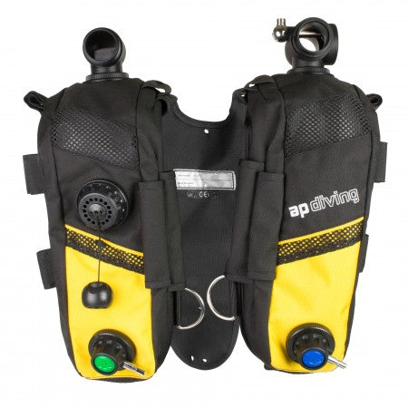 rebreathers-replacement-parts-over-the-shoulder-counterlungs-yellow-apdiving