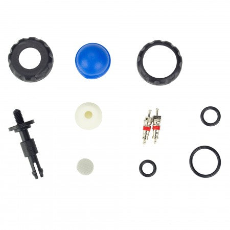 O-RING & SEALS KIT FOR THE APV300 INFLATOR| AP Diving | Silent Diving | Scuba Rebreather