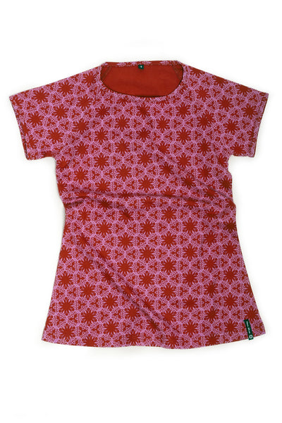 Kir Royal Shirt kurzarm