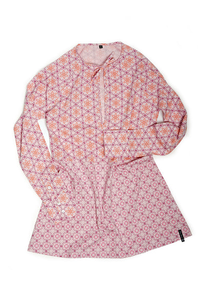 Kir Royal Long-Shirt langarm