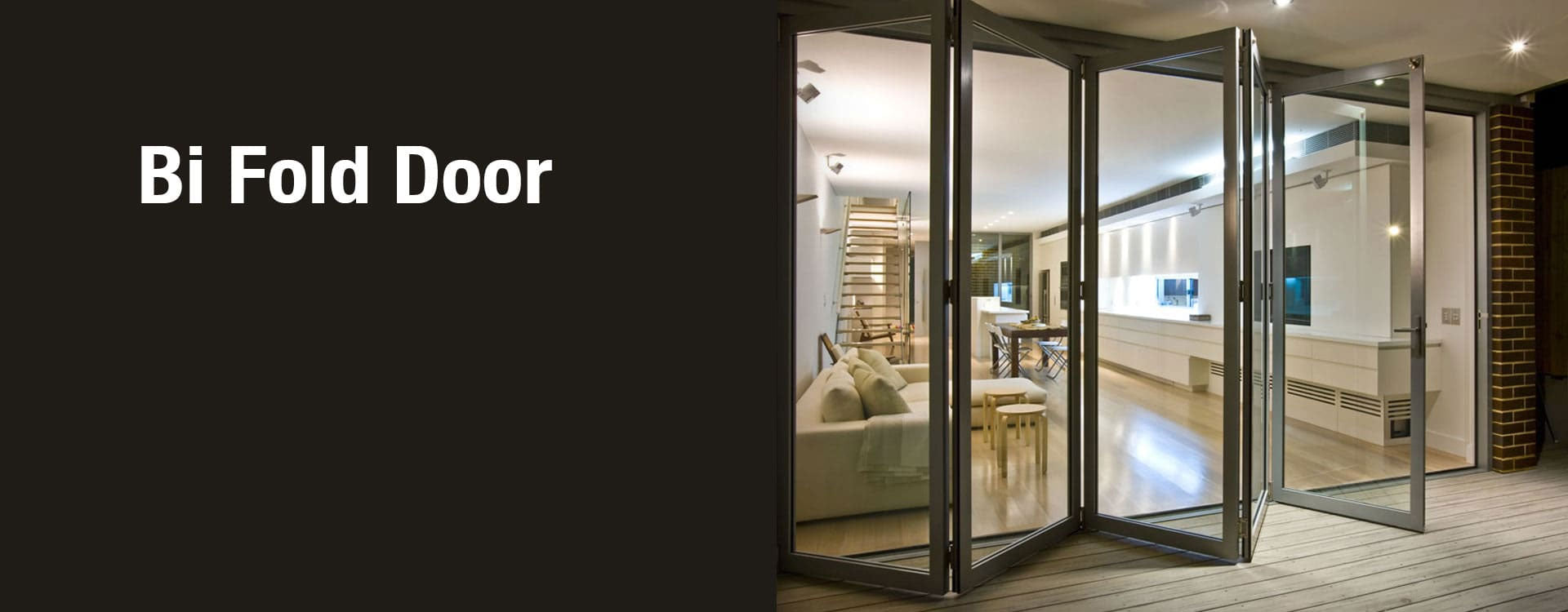 BiFold Doors You Will Love in 2021