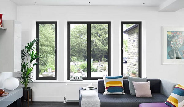 What  do you need to know about uPVC sliding windows?