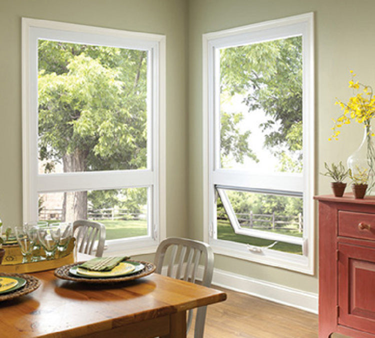 What do you need to know about vinyl awning windows?