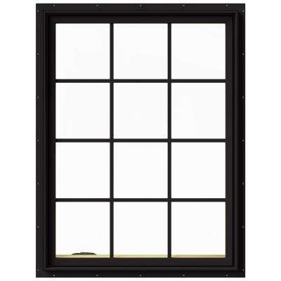 "WDMA 36x48 Window / 35.5"" x 47.5"" Window / Standard Sized Windows"