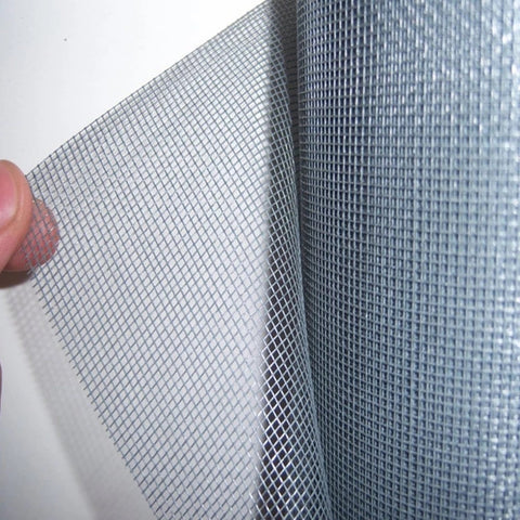 110g fiberglass mosquito insect screen for windows and door on China WDMA