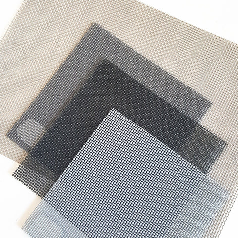 14*14mesh stainless steel 304/316 security window screens on China WDMA
