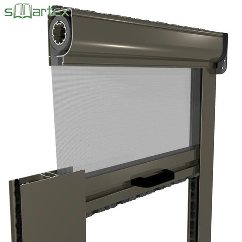 18*16 security fiberglass stiff screen for window on China WDMA