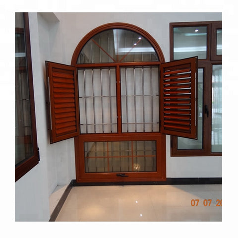 2018 chinese supplier modern design jalousie windows in the philippines on China WDMA