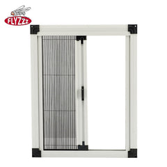 2019 New Style Easy Install Plisse Mosquito net Insect Screen Door on China WDMA