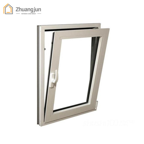 3 Panels Aluminum Awning Glass Window Frames on China WDMA