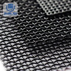 316 Marine Grade Security wire mesh screen for windows