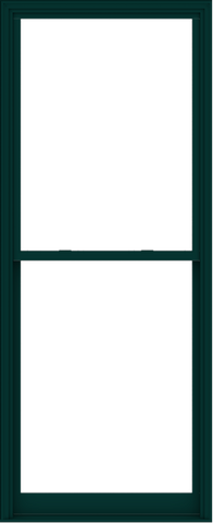WDMA 44x108 (43.5 x 107.5 inch)  Aluminum Single Hung Double Hung Window without Grids-5