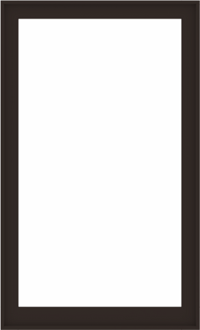 WDMA 44x72 (43.5 x 71.5 inch) Composite Wood Aluminum-Clad Picture Window without Grids-6