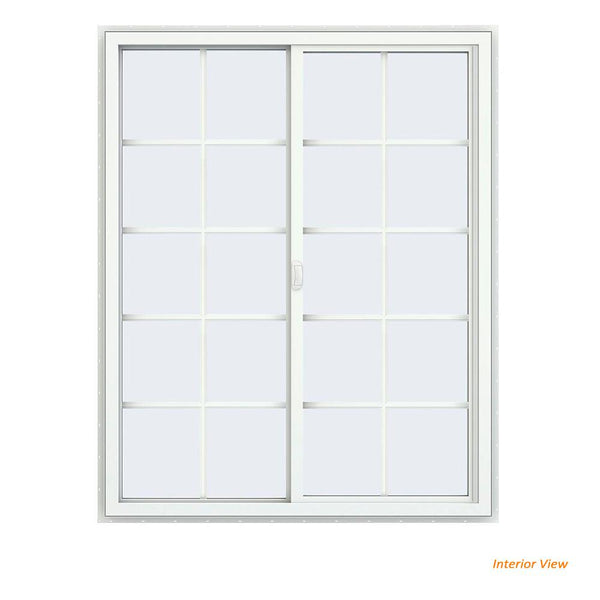 WDMA 48x60 Window Standard Sized Windows Collection