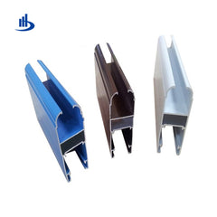 6063 Aluminum Alloy 80 20 Aluminium Profile Frame for Door and Window on China WDMA