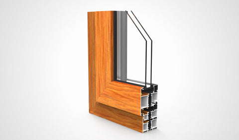WDMA Aluminum 200 Series - Basic Thermal Break Aluminum Windows and Doors
