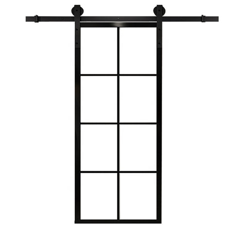"80"" x 90""double glazed lowes prices patio 3 panels double patio screen replacement pella sliding doors on China WDMA"
