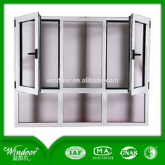 AS 2047 Australian Standard Window Manufacture Standard Size Aluminium Door And Windows on China WDMA
