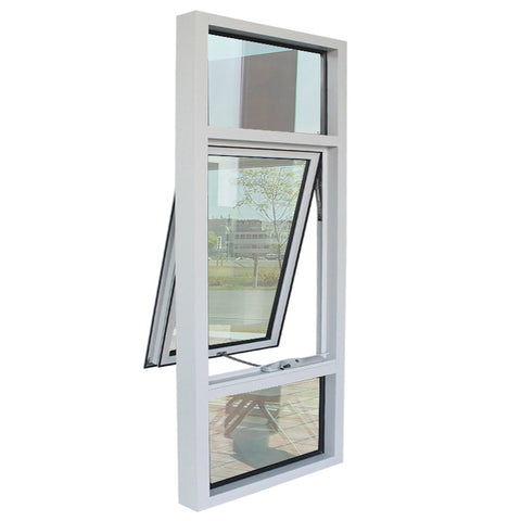 AS2047 Standard Commercial grade aluminum chain winder awning windows and doors for house on China WDMA