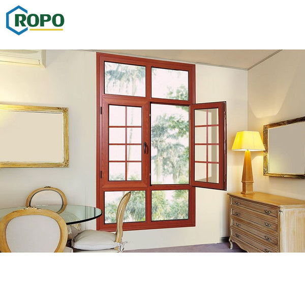AS2208 Residential Soundproof Aluminum Windows Door For Sale on China WDMA