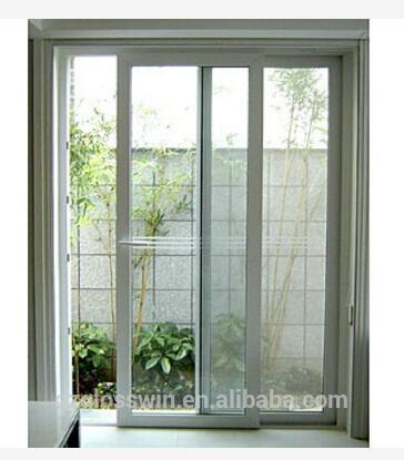 Alibaba China suppliers pvc door, main gate designs french door, upvc door on China WDMA