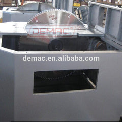 Alibaba express aluminum window door fabrication up cutting machine on China WDMA