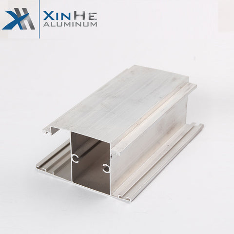 Aluminium Window And Door Extrusion Profile Section Aluminum To Nigeria Sliding Casement Window Door on China WDMA