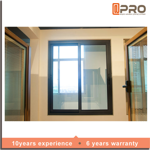 Aluminium Windows Cost In Pune Track 3 Tracks Curved Interior Triple French Cheap Office Sliding Glass Reception Window on China WDMA