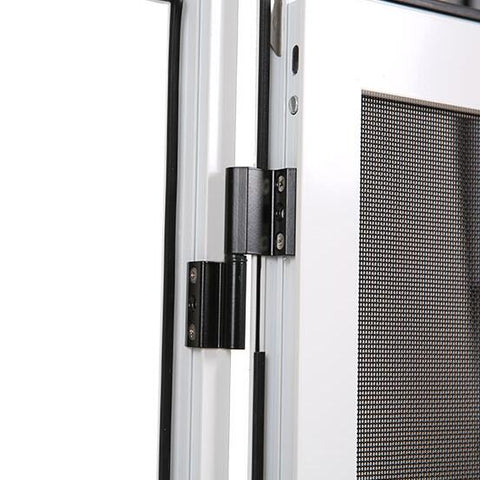 Aluminum Alloy Windows And Doors Modern Grill Design Casement Window on China WDMA