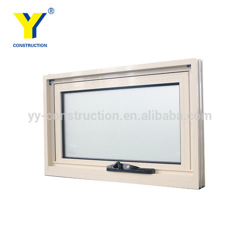 Aluminum Awning Window/Aluminum Crank Windows/Aluminum Window on China WDMA