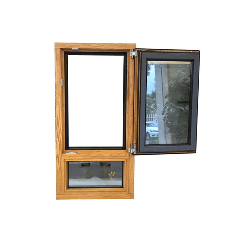 Aluminum Awning Windows Factory Price on China WDMA