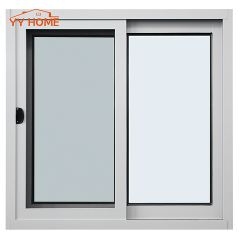 Aluminum Framed Double Glazed Sliding Window Factory Prices on China WDMA