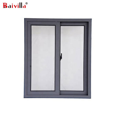Aluminum Material Sliding Window Price In Philippines on China WDMA