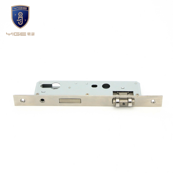 Aluminum Sliding 8530 lock body for aluminium doors on China WDMA