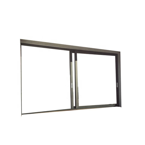 Aluminum alloy open lift sliding corner windows and doors with double glass on China WDMA