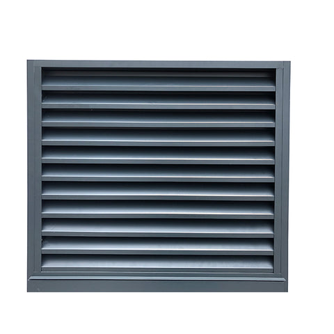 Aluminum casement window with louver aluminium doors and windows designs aluminum windows manufacturing African standard on China WDMA