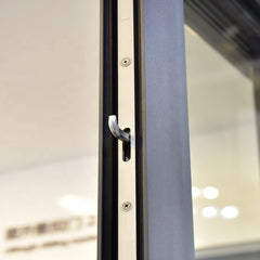 Aluminum door sills bifold door size doors with windows that open on China WDMA