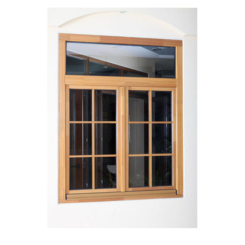 Aluminum double glass insulated jalousie window and door on China WDMA