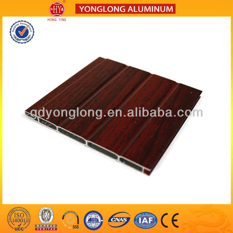 Aluminum extrusion profile bedroom wardrobe sliding door frame drawing on China WDMA