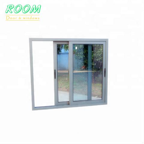 Aluminum sliding window frames price philippines on China WDMA