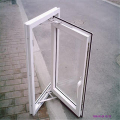 Aluminum up down/double hung/lift and sliding window on China WDMA