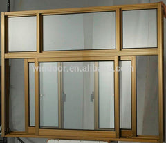 Aluminum window and door manufactory in china, cusmoized aluminum window and door for building