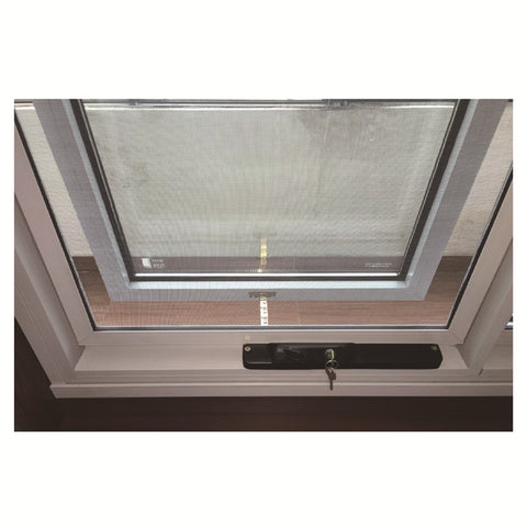 American Certified Aluminium Alloy Aluminum Double Glazing Fixed Crank Casement Wood Windows Awning Window China Factory on China WDMA