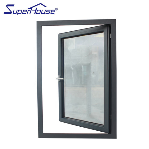 American USA standard cheap aluminum storm windows for sale on China WDMA