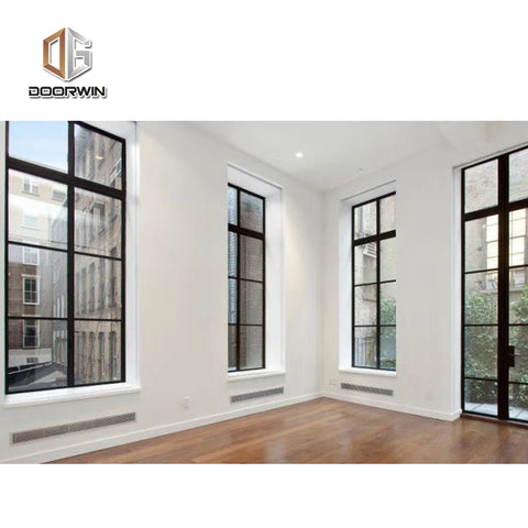American crank out casement windows crank open window on China WDMA