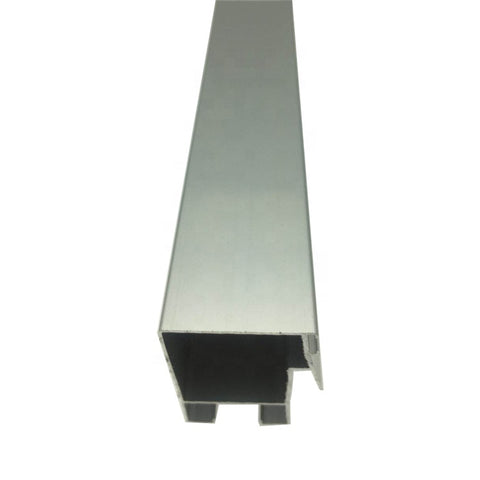 Anodized Aluminum Frame Aluminum Profile For Window And Door on China WDMA