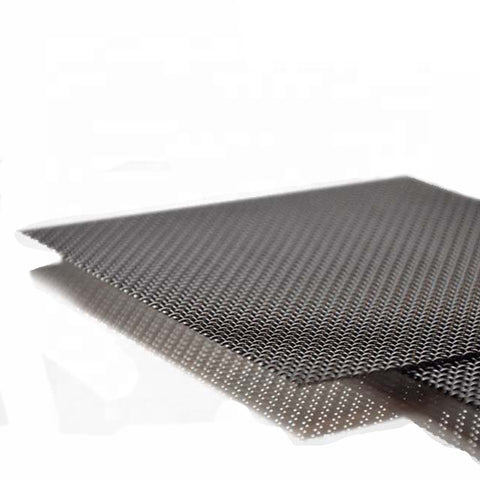 Anti thief stainless steel security screen bullet proof mesh used for windows doors on China WDMA