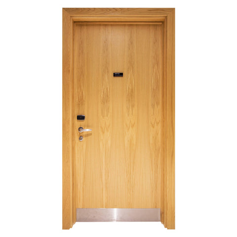 Architectural WH 20 Minutes Fire Rated Flush Wood Doors on China WDMA